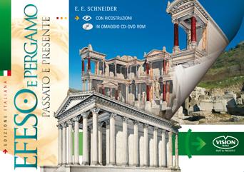 ephesus: travel guide book in italian