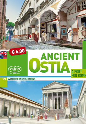 Ancient Ostia: Travel Guide Book