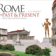 Rome guide book preview