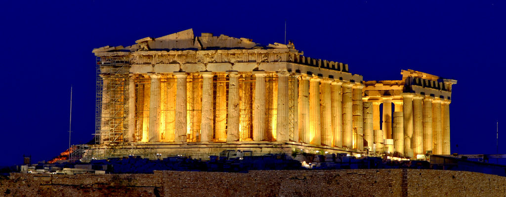 Greek Architecture Parthenon parthenon: facts and history - vision past & present