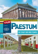 Paestum Guidebook in German