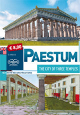 Paestum Guidebook in English