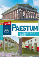 Paestum Guidebook in Spanish