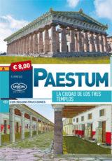 Paestum Guidebook in Spanish