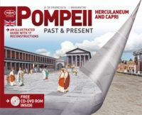 Guidebook to Pompeii, herculaneum and capri in english
