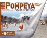 Guidebook to Pompeii, herculaneum and capri in spanish
