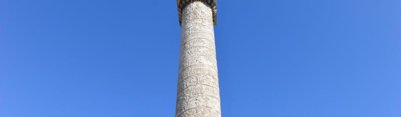 trajans column