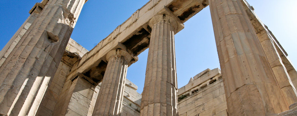the propylea of athens by mnesicles Find out information about propylaea the most splendid example are the propylaea at athens at the command of pericles by the architect mnesicles mnesicles.