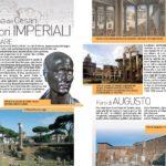 Guida Roma Imperiale