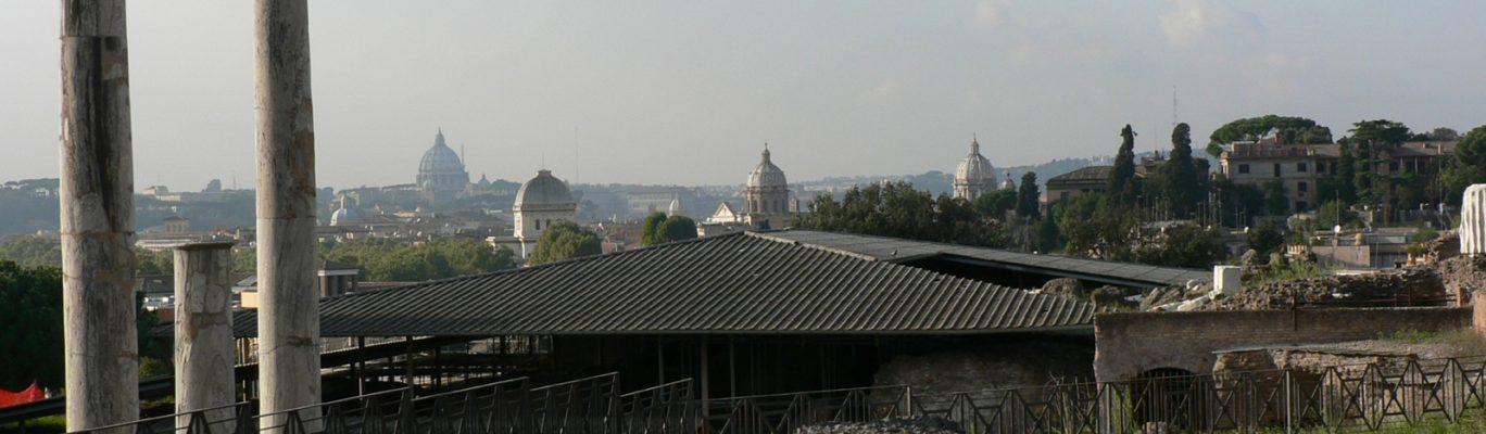 Colle Palatino