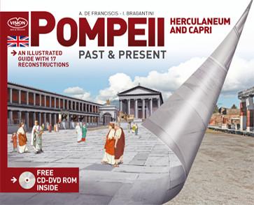 Guida di Pompei Capri Ercolano in Inglese